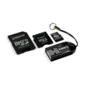 Kingston 2 GB microSD Mobility Kit