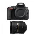 Nikon D5500 kit (16-85mm VR)