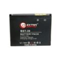 ExtraDigital Аккумулятор для Sony Ericsson BST-39 (720 mAh) - DV00DV6027