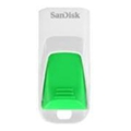 SanDisk 32 GB Cruzer Edge White-Green SDCZ51W-032G-B35G