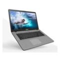 Asus VivoBook Pro 17 N705UQ Dark Grey (90NB0EY1-M01160)