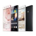 Huawei Ascend P6 Dual SIM