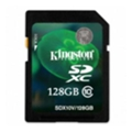 Kingston 128 GB SDXC Class 10 SDX10V/128GB