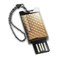 Silicon Power 4 GB Touch 851 Gold