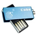 Verico 32 GB Cube Blue