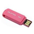 Qumo 16 GB Twist Cerise (QM16GUD-TW-Cerise)