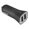 Incase High Speed Dual Car Charger Black (CL90039)