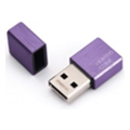 Verico 8 GB Cube Purple