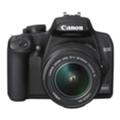 Canon EOS 1000D 18-55 Kit