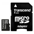 Toshiba 16 GB microSDHC class 4 + SD adapter