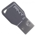 PNY 8 GB Key Attache Gray (FDU8GBKEYGRY-EF)