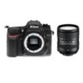 Nikon D7200 kit (16-85mm VR)