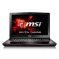 MSI GE62 6QF Apache Pro (GE626QF-232XPL)