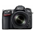 Nikon D7100 18-55 VR Kit