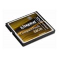 Kingston 32 GB CompactFlash Ultimate 600x