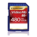 Silicon Power 32 GB SDHC Class 6 Full HD