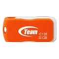 TEAM 32 GB C126 Orange TC12632GE01