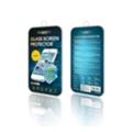 Auzer Защитное стекло для Nokia X (AG-NX)