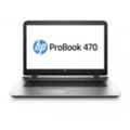 HP ProBook 470 G3 (W4P81EA)