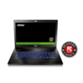 MSI WS72 6QI (WS726QI-218US) Black