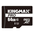Kingmax 64 GB microSDXC Class 10 UHS-I Pro KM64GMCSDUHSP1A