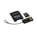 Kingston 4 GB microSDHC class 4 Mobility Kit