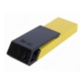 Apacer 32 GB AH131 Yellow AP32GAH131Y-1