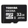 Toshiba 32 GB EXCERIA Type HD microSDHC UHS-I SD-CX32HD