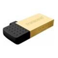 Transcend 64 GB JetFlash 380 Gold TS64GJF380G