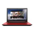 Lenovo IdeaPad 310-15 IAP (80TT004LRA) Red