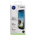 Belkin Galaxy S4 TrueClear InvisiGlass (F8M587vf)