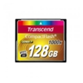 Transcend 128 GB 1000X CompactFlash Card
