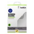 Belkin Galaxy Mega 5.8 Screen Overlay CLEAR 3in1 (F8M657vf3)