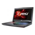 MSI GT72S 6QE Dominator Pro G (GT72S6QE-805US)