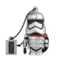 Tribe 16 GB Star Wars Captain Phasma (FD030502)