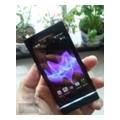 Sony Ericsson ST25i Kumquat