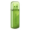 Silicon Power 8 GB Helios 101 Green