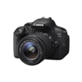 Canon EOS 700D 18-55 IS STM Kit