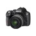 Pentax K-50 18-55 + 50-200 Kit