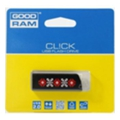 GoodRAM 16 GB Cl!ck Ukraine Black PD16GH2GRCLKR9L