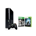Microsoft Xbox 360 Slim 250GB + Halo 4 + Tomb Raider