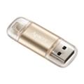 Apacer 128 GB AH190 Gold (AP128GAH190C-1)