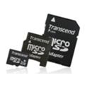 Transcend microSD 2 Gb SD/miniSD adapter