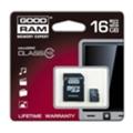 GoodRAM 16 GB SDHC Class 10