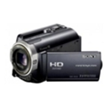 Sony HDR-XR350E