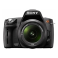Sony Alpha DSLR-A290Y 18-55 Kit