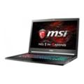 MSI GS73VR 6RF Stealth Pro 4K (GS73VR6RF-010PL)