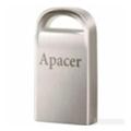 Apacer 64 GB AH115 USB 2.0 Silver (AP64GAH115S-1)