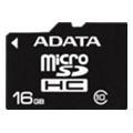 A-data 16 GB microSDHC class 10