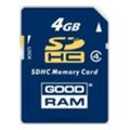 GoodRAM GOODRAM 4 GB SDHC Class 4